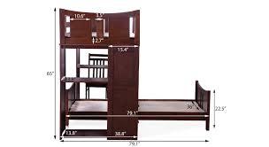 bedroom fantastic loft beds for teenagers as favorite built in