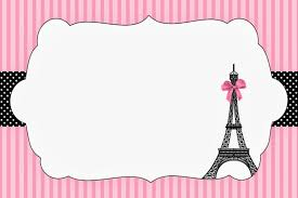 Hello Kitty Invitation Card Maker Free Paris Invitations And Free Party Printables Is It For Parties