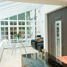 Kitchen Conservatory Ideas Room Designs Home Conservatory Kitchen Conservatory