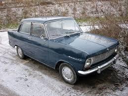 1968 opel kadett 1964 opel kadett a 2 old timers classic cars and bikes