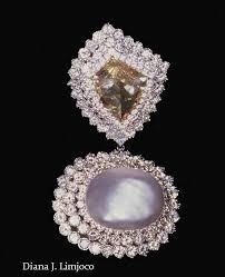 diamond earrings philippines jewels of imelda marcos