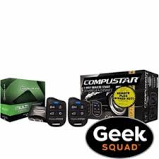 keyless entry and remote starters best buy