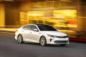 2016 kia optima reviews and rating motor trend