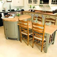 kitchen island with attached table kitchen island attached table with dining subscribed me
