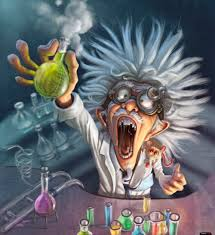 mad science the evil wiki fandom powered by wikia