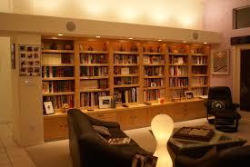 Built In Shelves Living Room Ikea Built In Bookcase Wall Billy Effektiv Lack Ikea Hackers