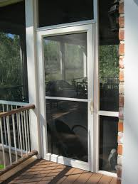 retractable screen doors windows sliding chesterfield st