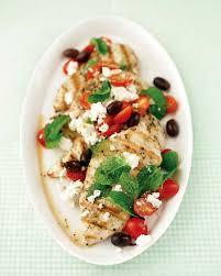 Elegant Formal Dinner Menu Ideas 15 Minutes Or Less Main Dish Recipes Martha Stewart