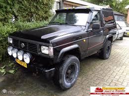 1965 nissan patrol nissan patrol r 2 8 td hardtop hr 1991 diesel occasion te koop