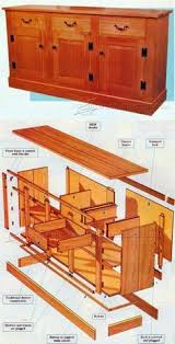 you need to know the 7 bs of building bookcases cabinet plans