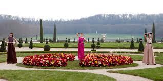 giardini di versailles christian uno spettacolo onirico nei giardini segreti di