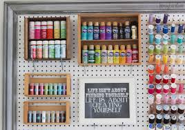 craft room organization idea e2 80 94 crafthubs extra large