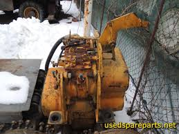 transmission clark 5421 159 spare parts for machinery