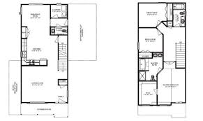 home plans for narrow lot 25 floor plans narrow lot ideas house plans 13308