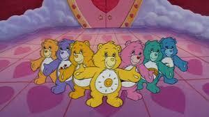 care bears movie rewatching spooky kids u0027 film den geek