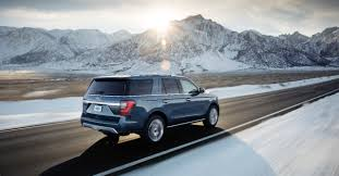 suv ford expedition new ford expedition suv business insider