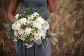 rustic wedding bouquets rustic wedding flowers part 2 bluebell florals