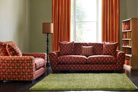 Orange Living Room Chairs by Amusing Sitting Rooms Images Best Inspiration Home Design