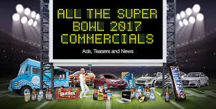 lexus commercial actor 2017 2017 super bowl commercials watch all ads and teasers