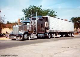 richard coash wuapun trucker u0027s jamboree 2000 truck pictures 3