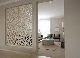 Partition Furniture by Interior Partitions Room Zoning Design Ideas