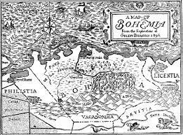 bohemia map file gelett burgess map of bohemia 1896 jpg wikimedia commons