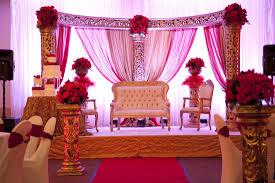 indian wedding decorations maharani indian wedding decoration ideas click here one stop
