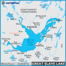 canadian map with great lakes great lake map and map of great lake depth size history