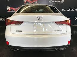 lexus is 350 usb port pre owned 2017 lexus is 350 demo unit f sport series 2 4 door
