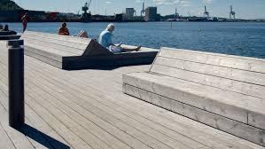 45 inspiring wood deck design ideas kebony