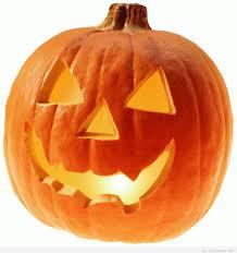pumpkin halloween quote