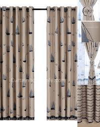 Nautical Bathroom Curtains Bathroom Attractive Nautical Shower Curtain Photo Collections For