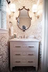 wallpaper for bathrooms ideas wallpaper for small bathrooms aloin info aloin info