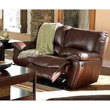 double leather recliner loveseat u2013 mullinixcornmaze com