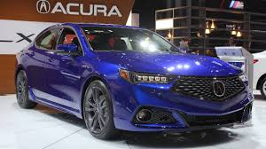 the 2018 acura tlx is a bargain entry level luxury sedan chapman