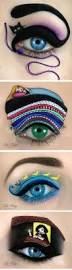 47 best eye make up images on pinterest makeup eye art and