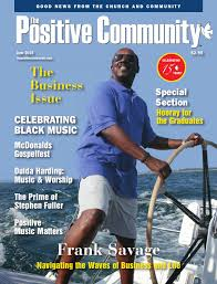 township of union and vauxhall community association hosts first june 2015 by the positive community issuu