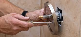 How To Fix Leaky Faucet How To Repair A Leaking Bathroom Shower Faucet Doityourself Com