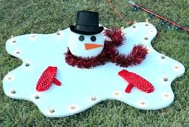 lawn decoration drone fly tours
