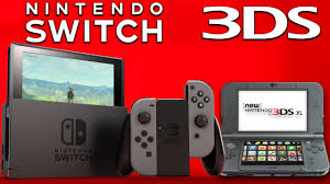 new nintendo 3ds xl black friday nintendo switch vs nintendo 3ds which should you buy youtube