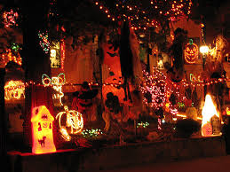 Halloween Home Decorating Span New Halloween Decorations Home Ideas 1600x1202 276kb