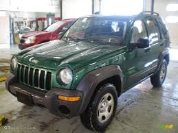 2006 green jeep liberty jeep liberty 2004 green image 171