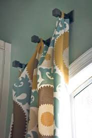 best way to hang curtains pictures of different ways to hang curtains avarii org home