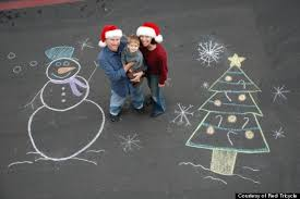 5 creative ideas for family holiday cards photos huffpost
