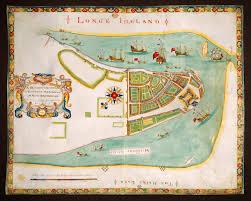 Us New York Map by New York 1664 1661 New Amsterdam Duke U0027s Plan Battlemaps Us