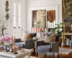 southern home styles charming georgia home traditional home