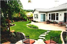 backyards stupendous simple backyard and garden design ideas by