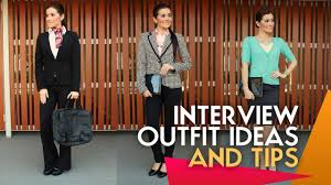 job interview ideas and tips video by cynbeauty youtube