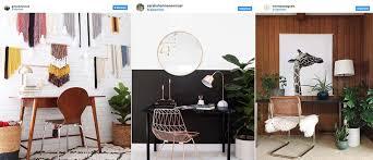 bureau de tendances décorer bureau 14 idées pour relooker espace de travail