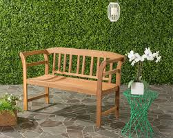pat6742a garden benches outdoor home furnishings furniture by